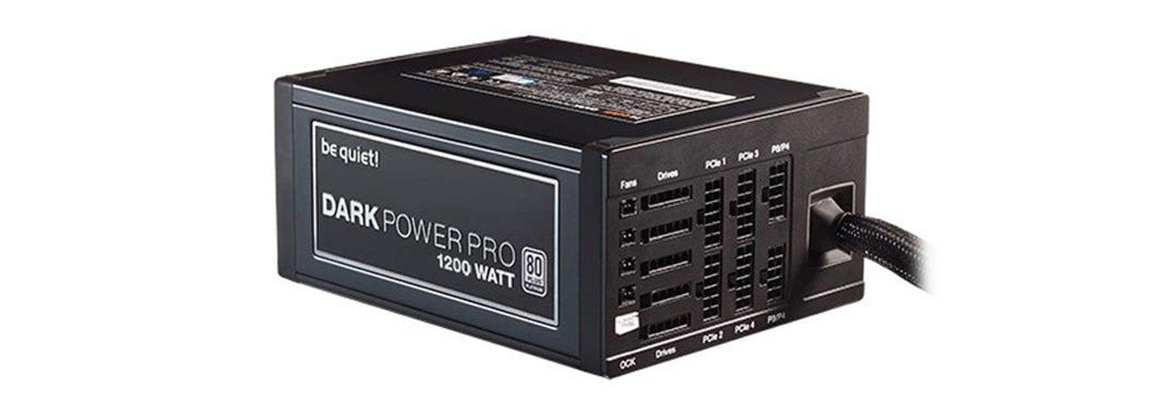 be quiet! 1200W Dark Power Pro P11 BOX