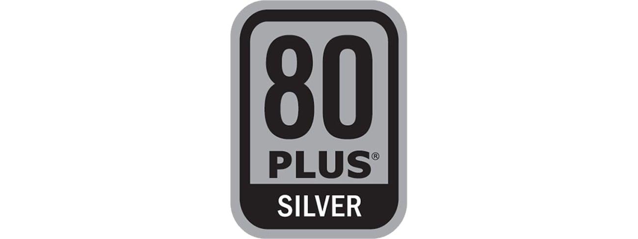 Zasilacz komputerowy Be Quiet 600W Pure Power 9 - 80PLUS Silver