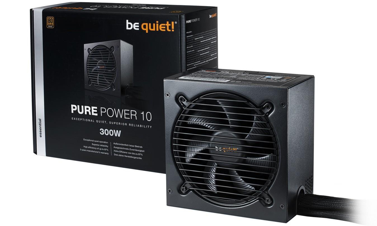 Pure Power 10
