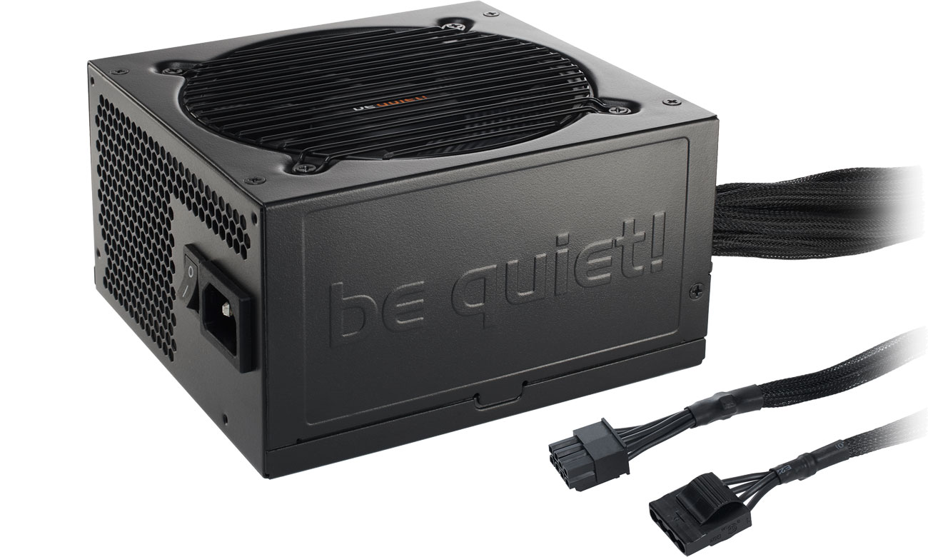be quiet! 700W PURE POWER 11 Kable