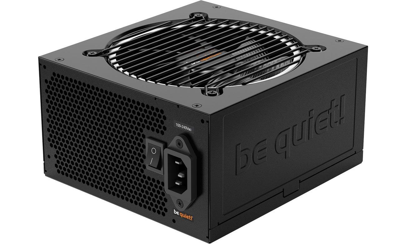 be quiet! Pure Power 11 FM 550W