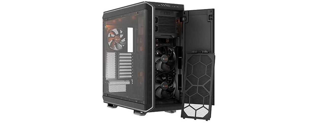 Dark Base Pro 900 srebrna