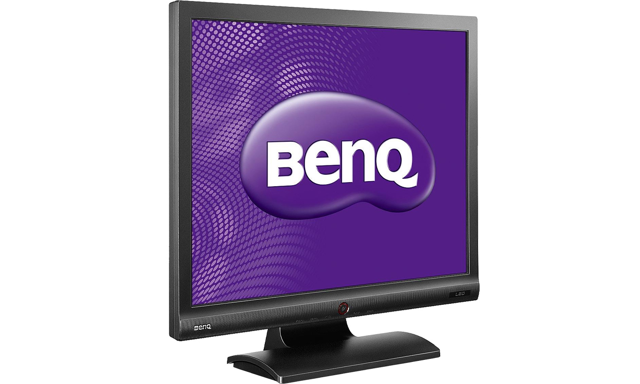 BenQ BL702A Kontrast