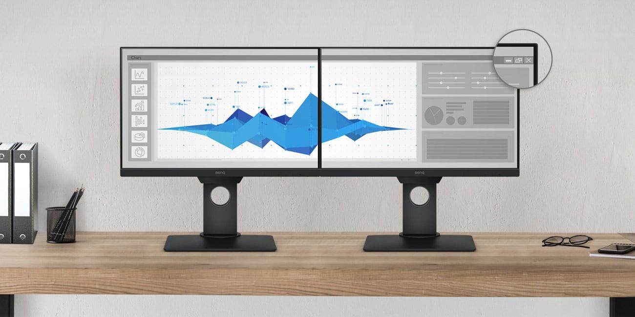 Monitor biznesowy BenQ BL2381T