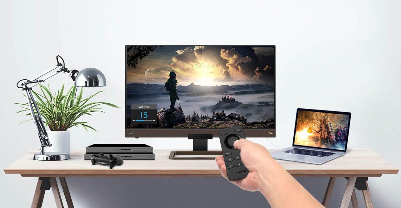 Monitor do domu i biura BenQ EW3280U