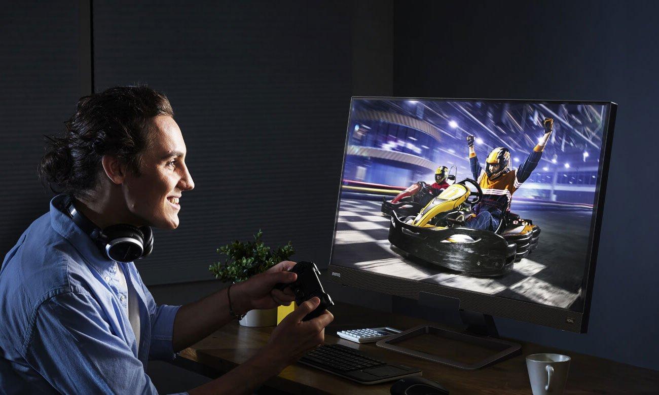 Monitor gamingowy BenQ EX2780Q
