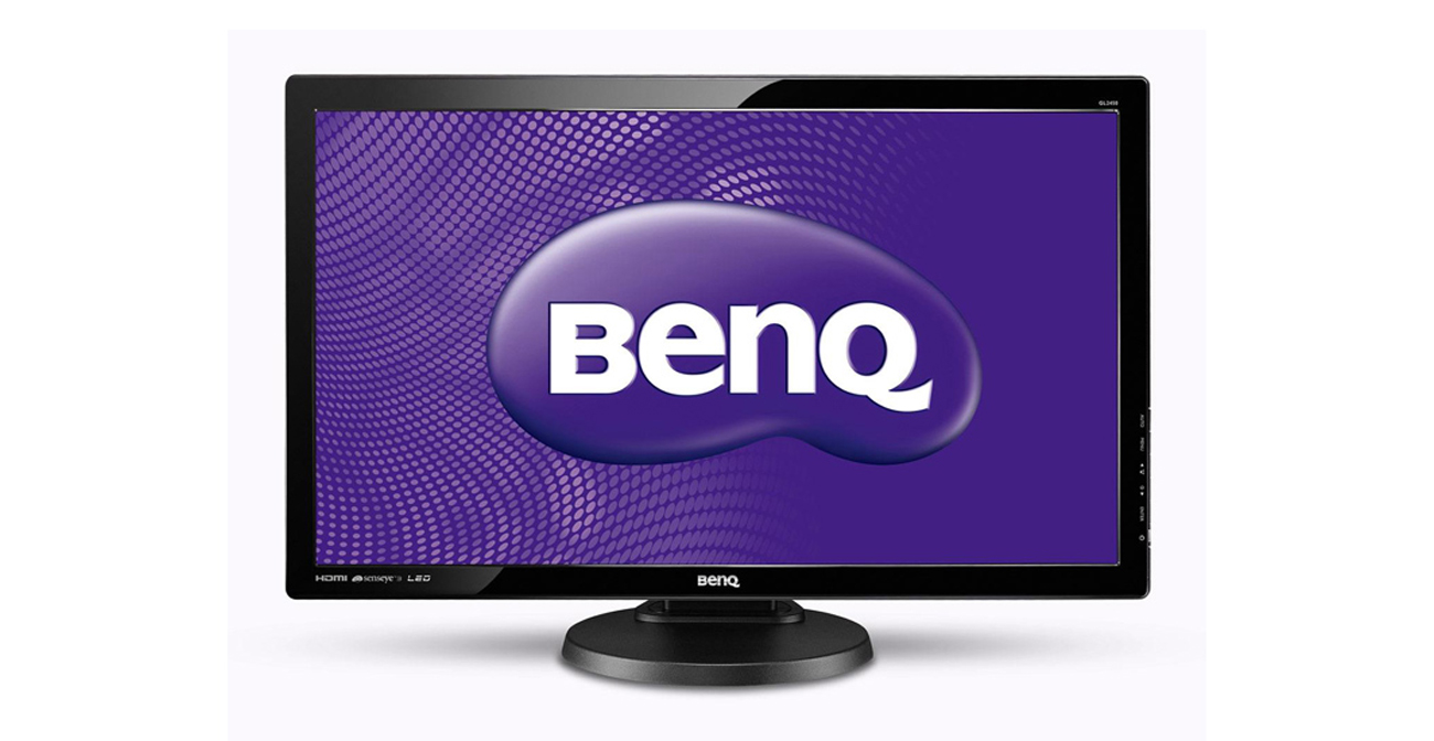 Idealny do domu i biura monitor BenQ GL2450HT