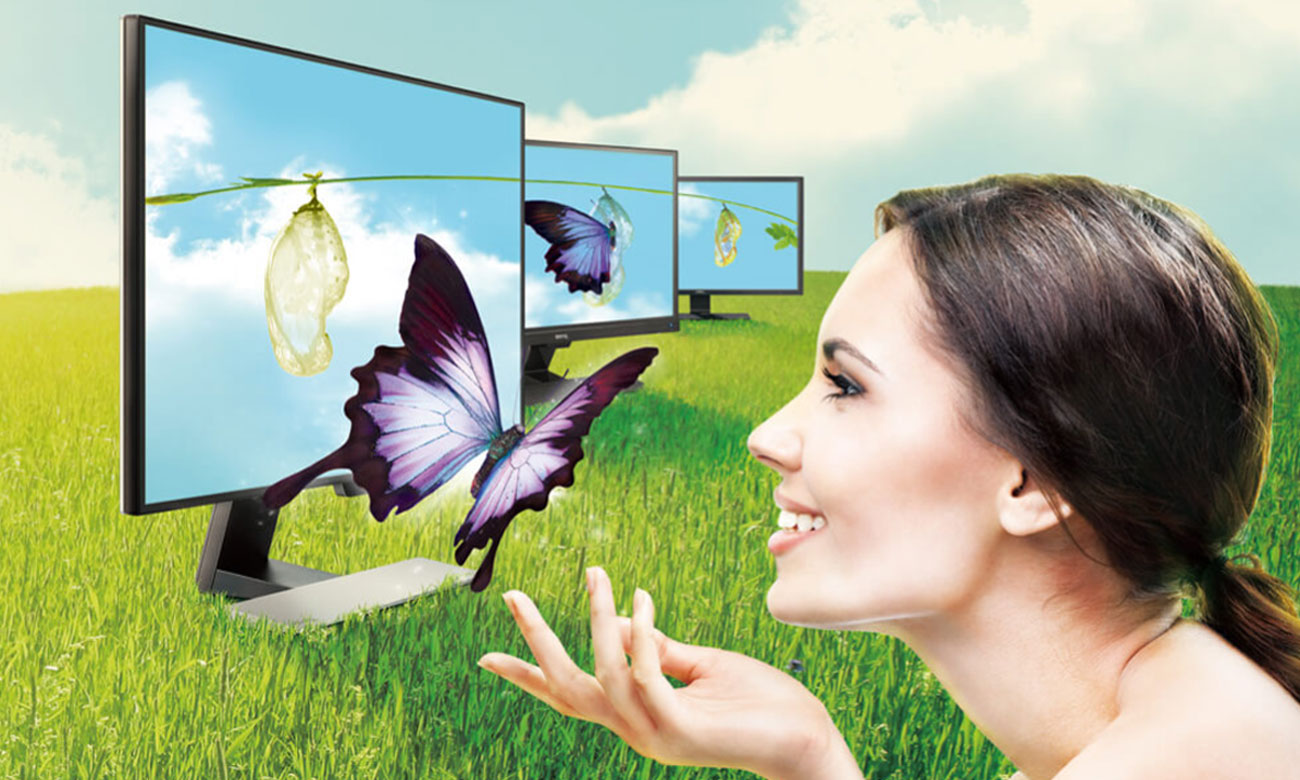 Monitor uniwersalny BenQ GL2480
