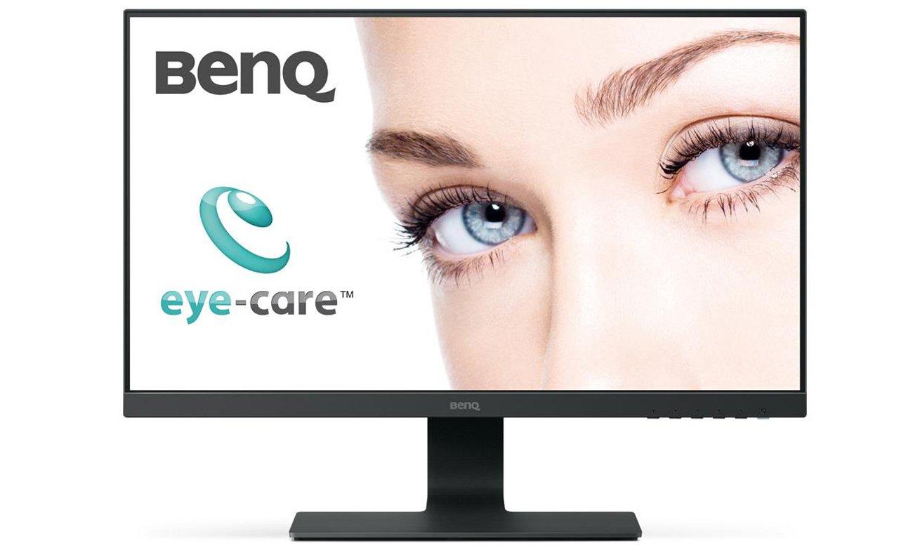 BenQ GL2580H Rozdzielczość Full HD