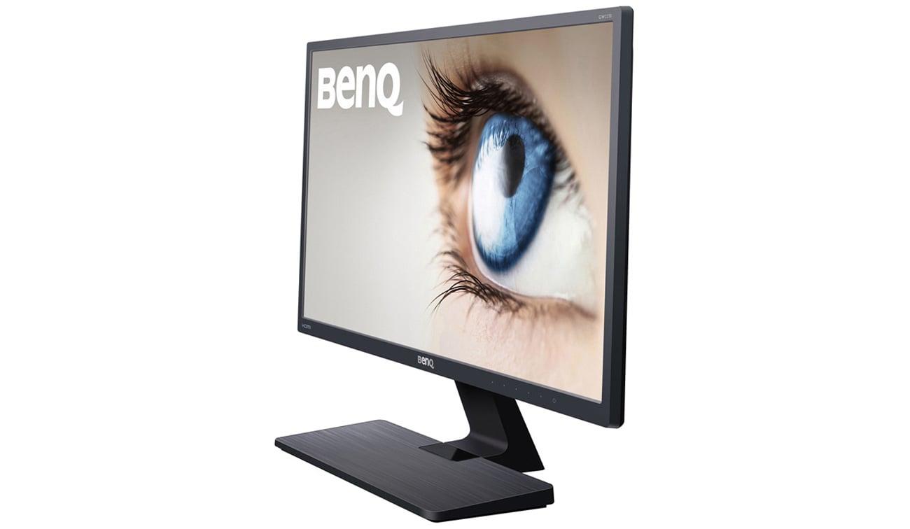 BenQ GW2270H Etykiety ecoFACTS