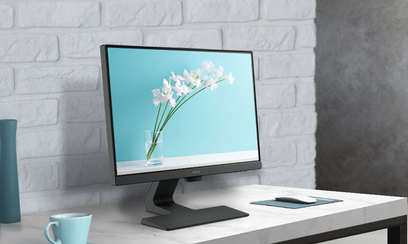 Monitor do domu i do biura BenQ GW2283