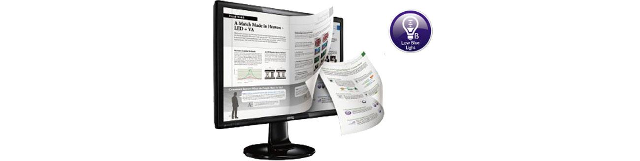 Monitor BenQ GW2765HT