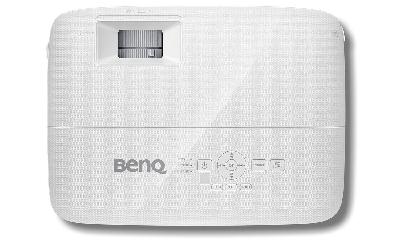 BenQ MH606 DLP