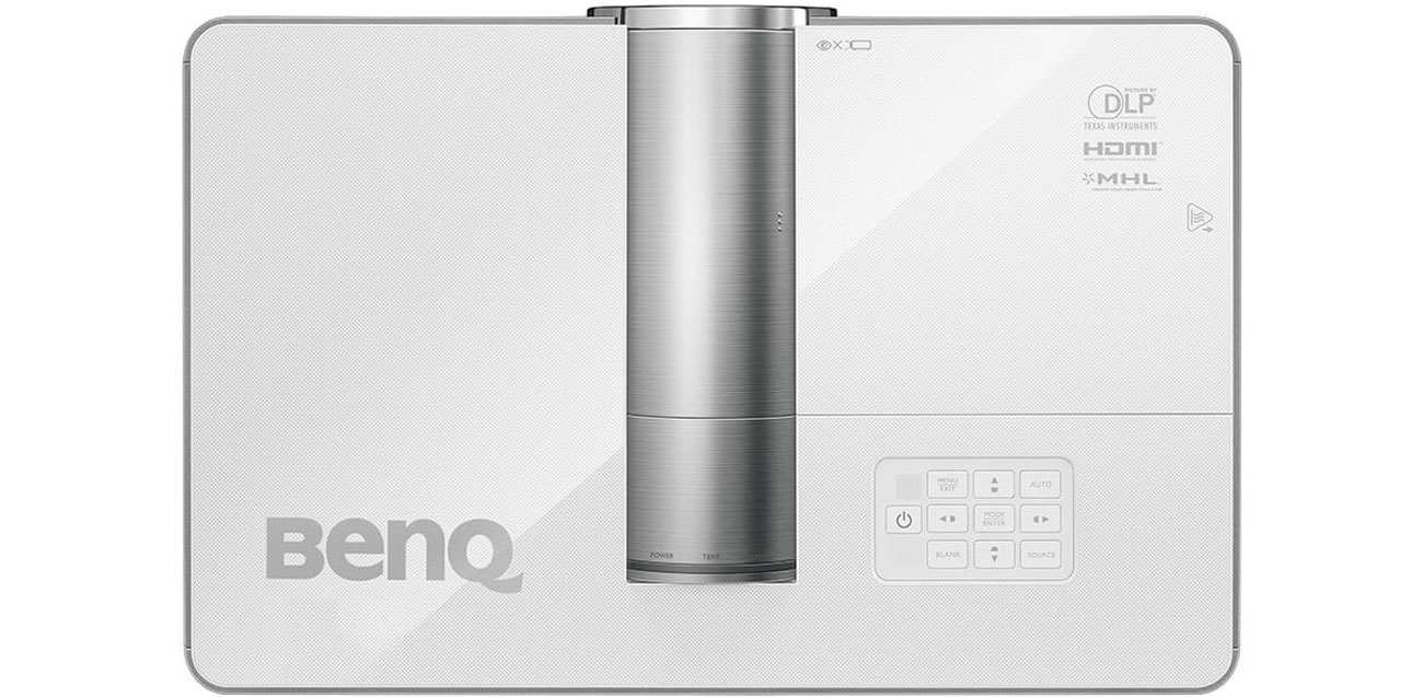BenQ MH760