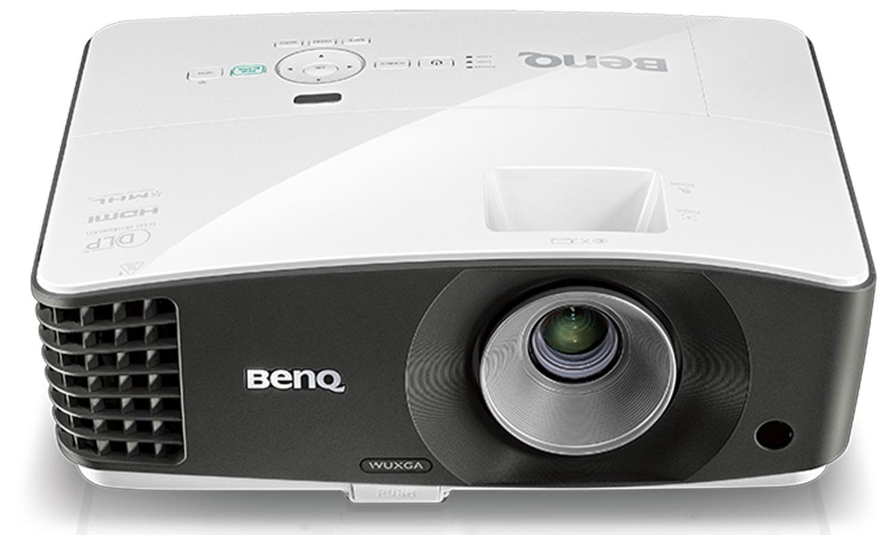 BenQ MU706 DLP