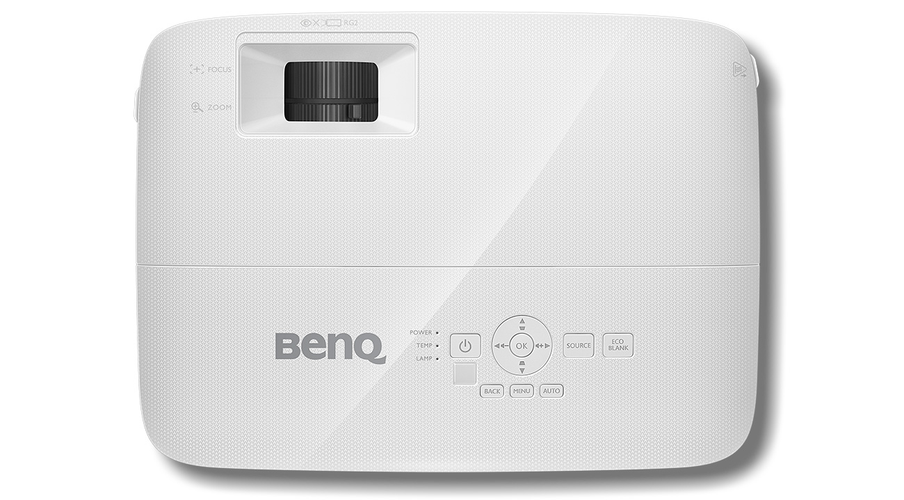 BenQ MX611 DLP