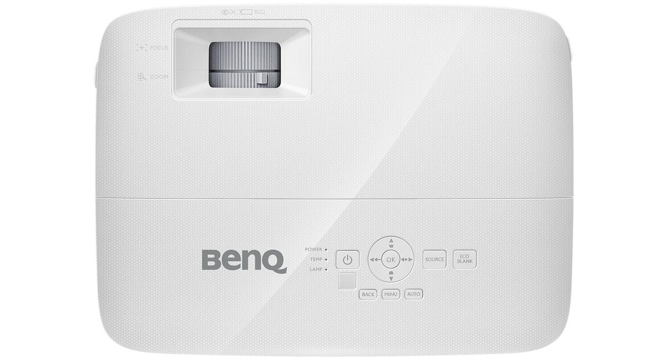 BenQ MX731 DLP