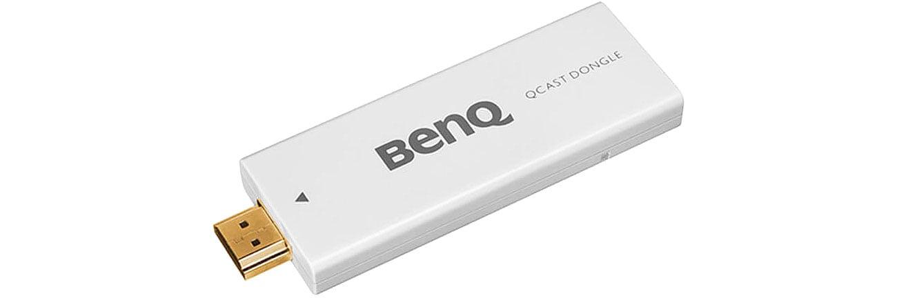 Bezprzewodowy transmiter BenQ QCAST
