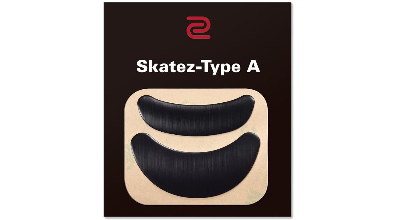 Ślizgacze do myszy Zowie Skatez-Type A 5J.N0441.001