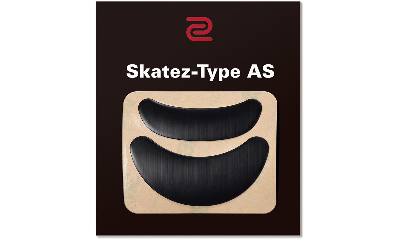 Zowie Ślizgacze do myszy Skatez-Type AS 5J.N0841.001