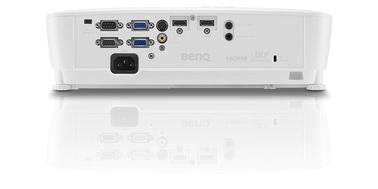 BenQ TH534 DLP