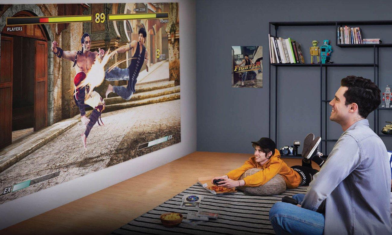 Projektor do domowej rozrywki BenQ TH585
