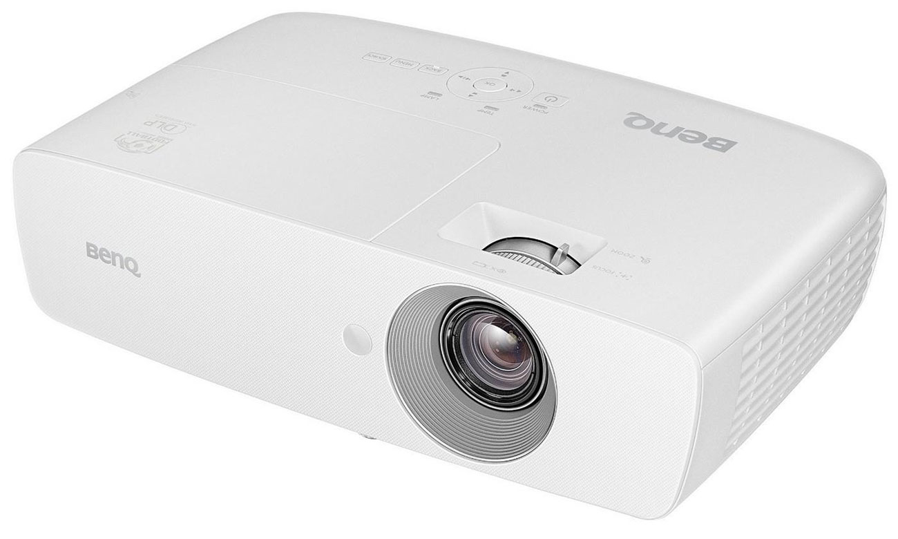 Projektor BenQ TH683 DLP wysoka jakość obrazu