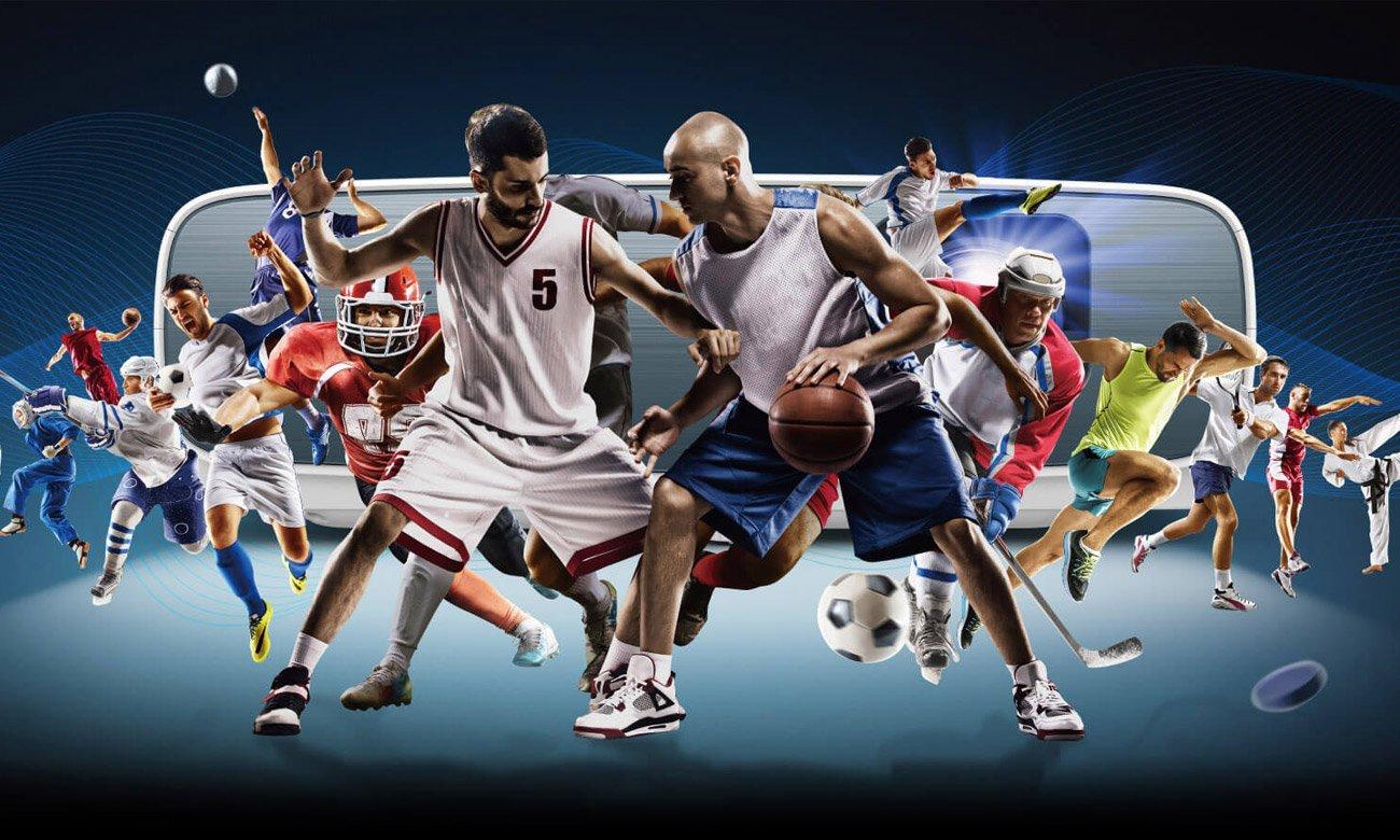 Specjalne tryby sportowe