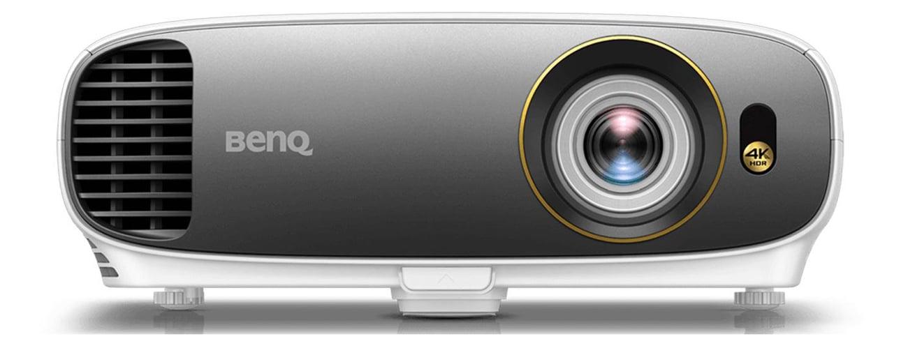 BenQ W1700 4K HDR
