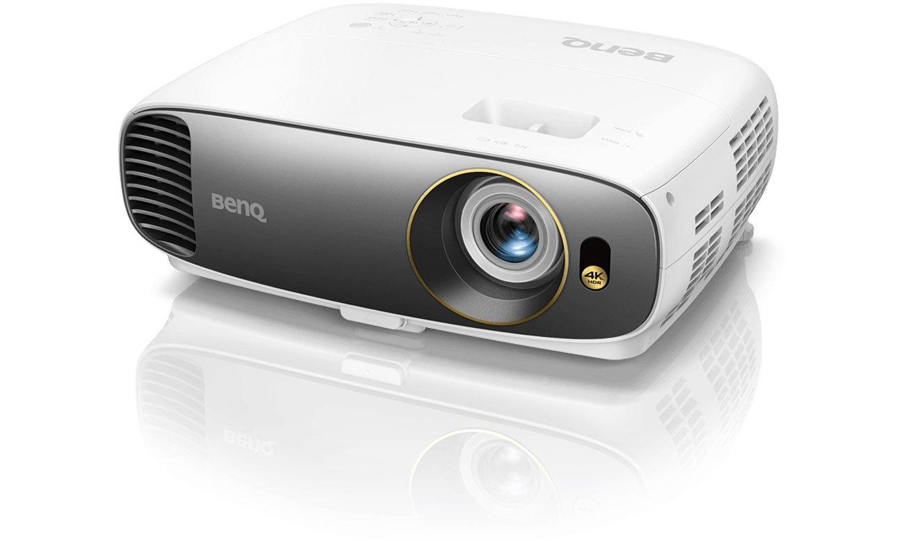 Projektor BenQ W1720 DLP 4K HDR