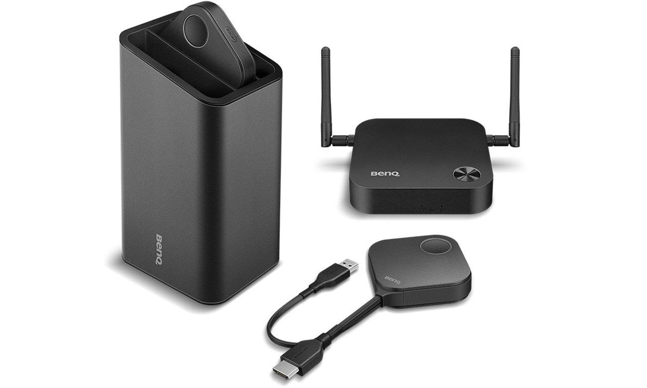 BenQ InstaShow System WiFi FHD