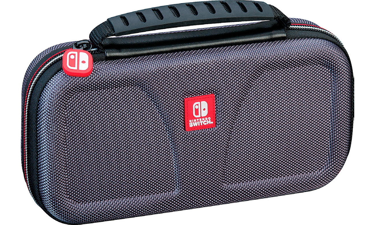 Etui BigBen Deluxe Travel Case do Nintendo Switch Lite