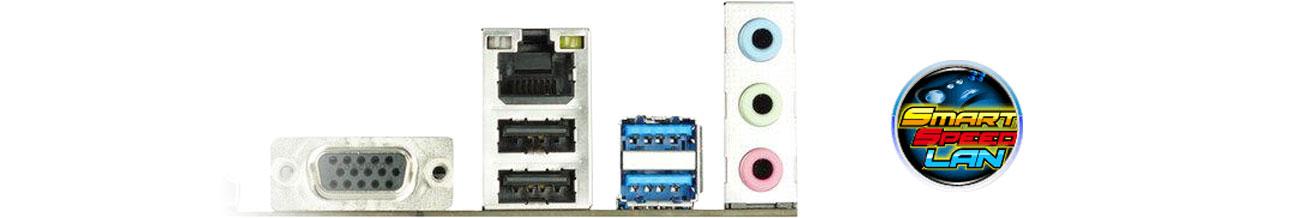 Biostar H110MHV3 - Płyty główne Socket 1151 - Sklep ...