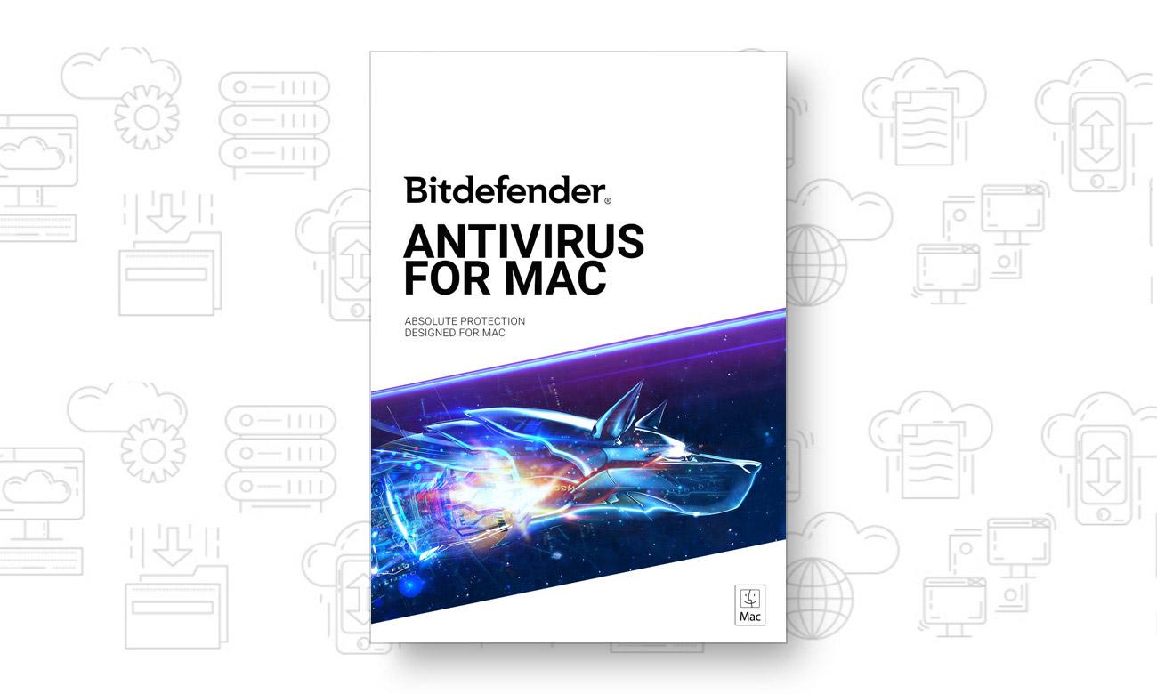 Bitdefender Antivirus for Mac 2019 Bezpieczne Pliki - ULEPSZONE