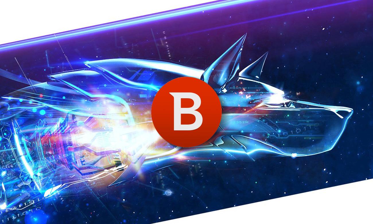 Bitdefender Antivirus for Mac 2019 Bezpieczeństwo bez wpływu na wydajność