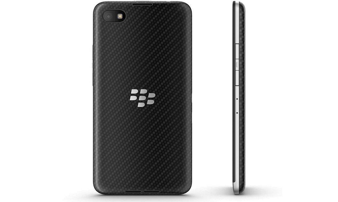 Podłącz aplikacje BlackBerry