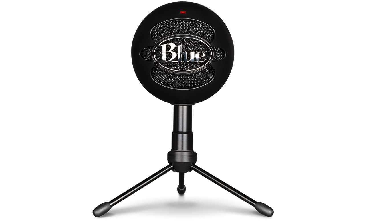 Mikrofon biurkowy Blue Microphones Snowball iCE Czarny