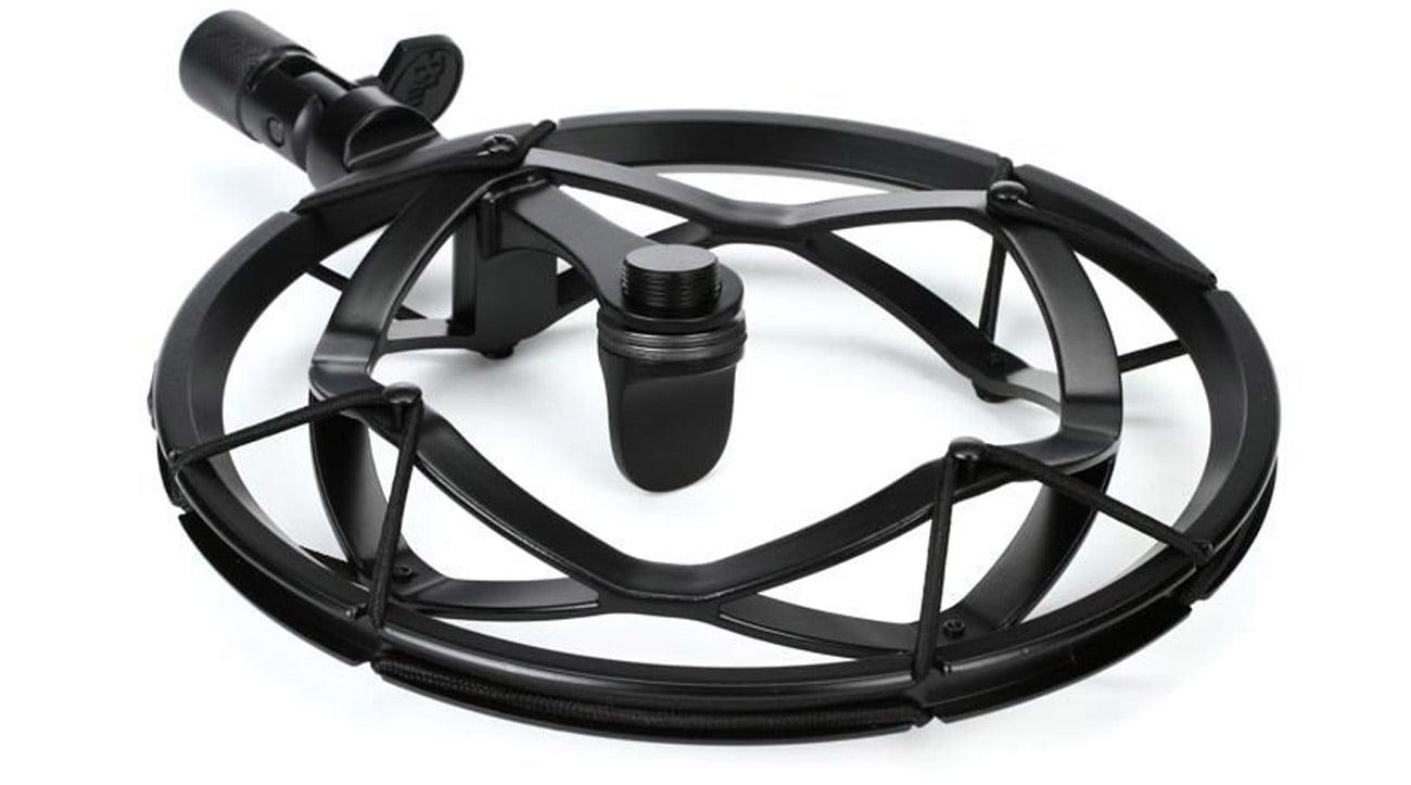 Kompatybilny z mikrofonami Yeti i Yeti Pro