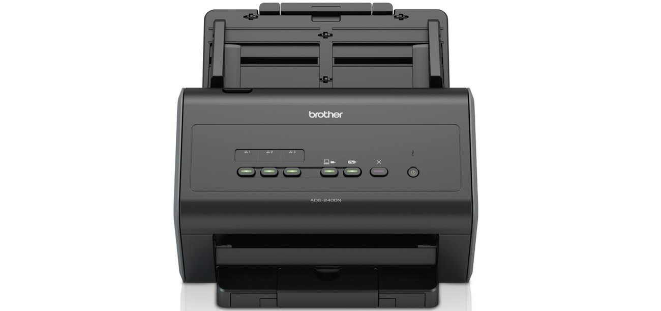 Brother ADS2400N