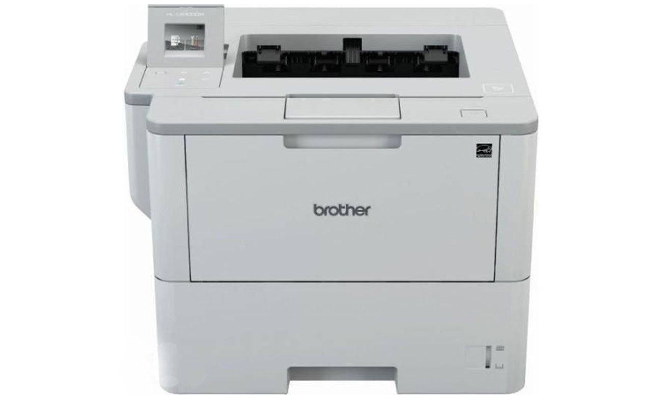 принтер для офиса и бизнеса Brother HL-L6300DW