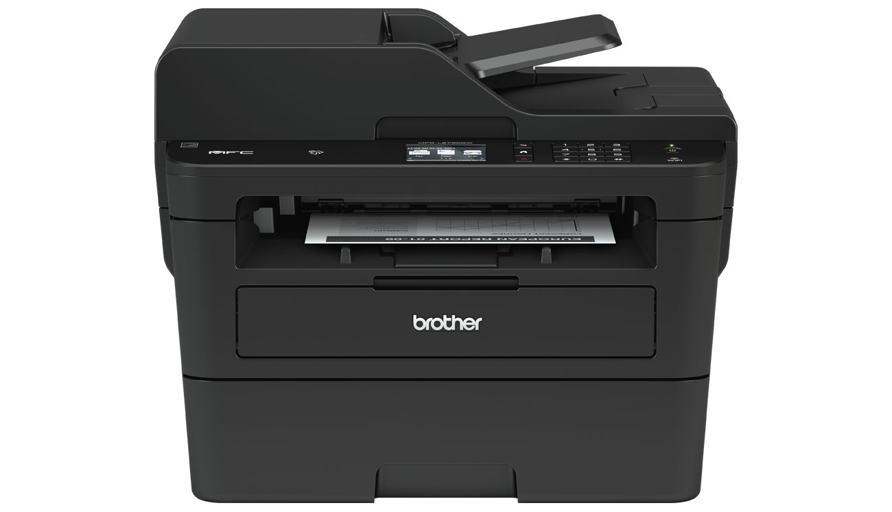 Brother MFC-L2732DW 4w1