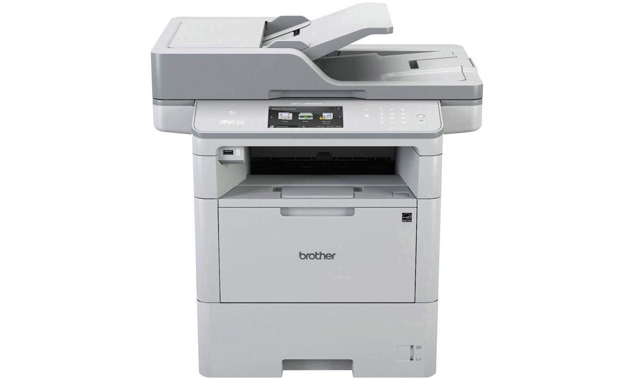 szybkość druku