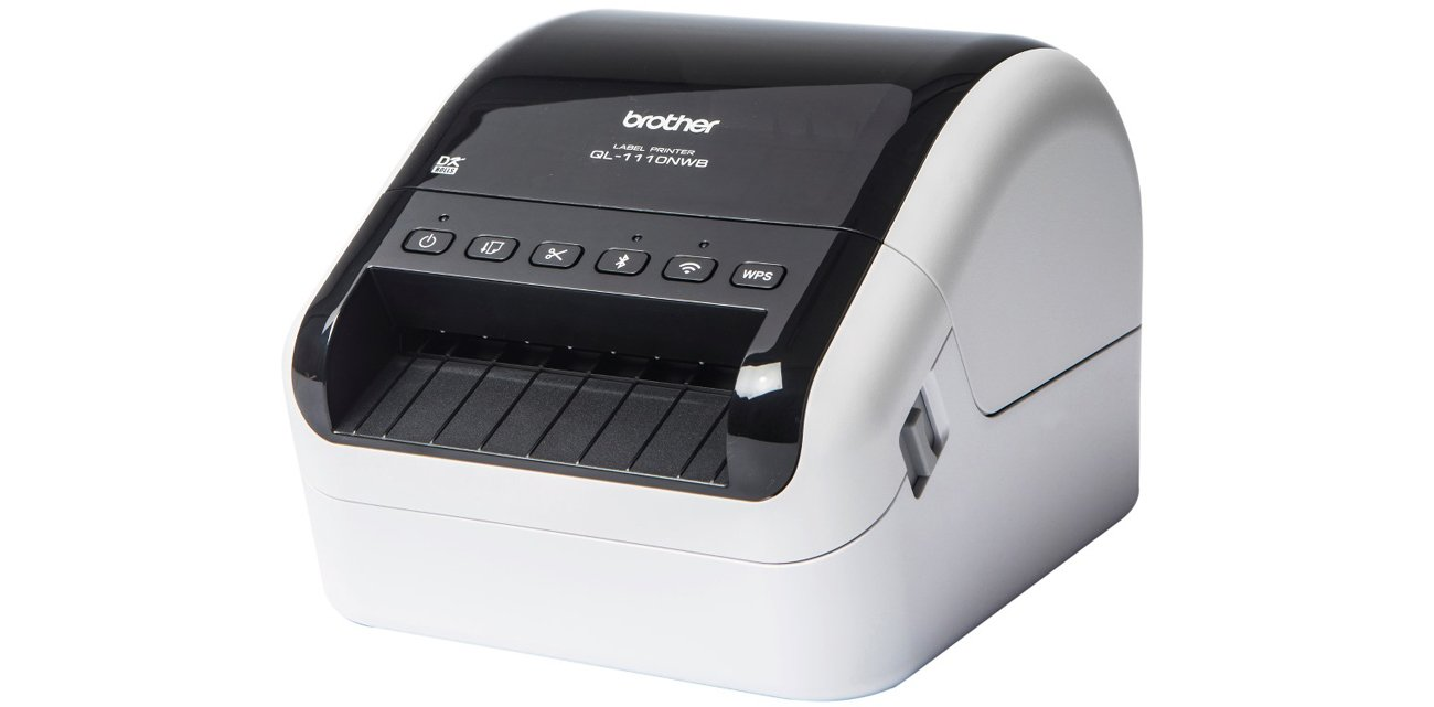 Drukarka etykiet Brother QL-1110NWB