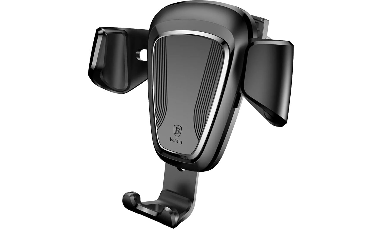 Uchwyt do smartfonów Baseus Gravity Car Mount (63-88 mm)