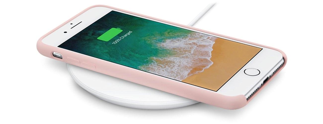 Bezprzewodowa Ładowarka Qi Belkin Boost Up iPhone X