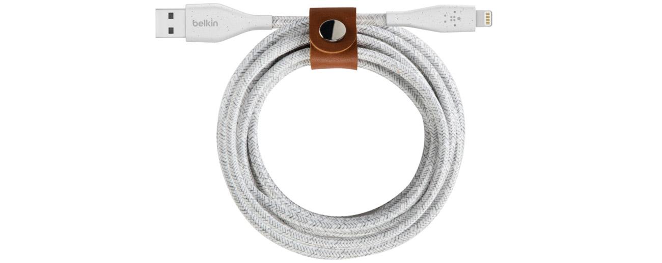 Kabel Belkin USB 3.0 - Lightning 1,2m DuraTek