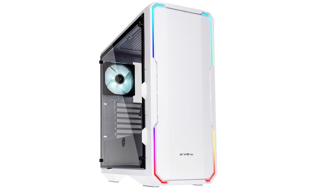 Bitfenix Enso RGB TG