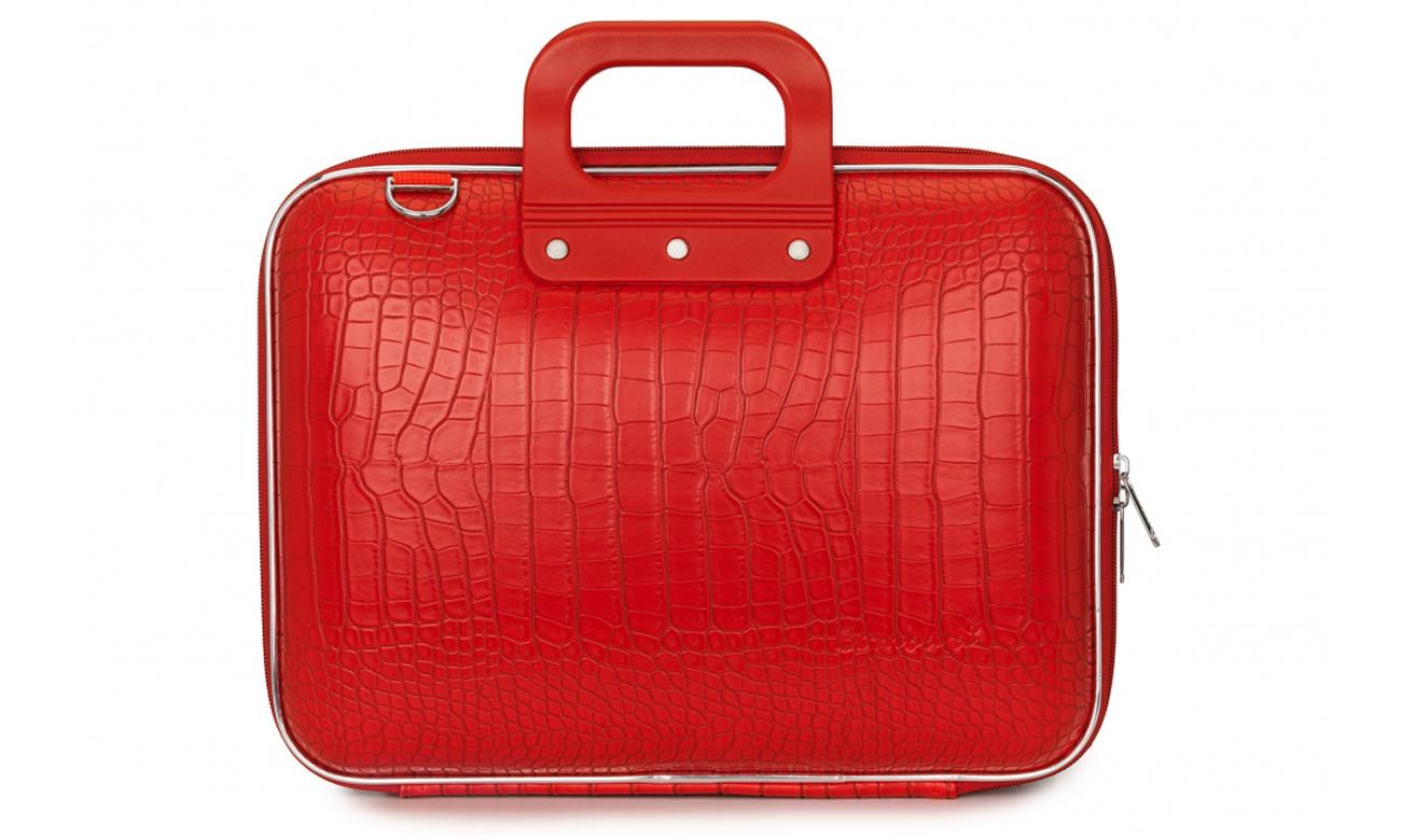 Torba na laptopa Bombata Cocco 13'' czerwona