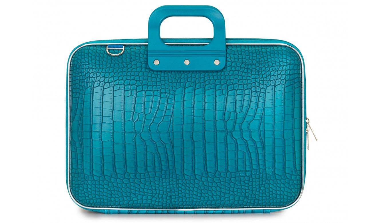 Torba na laptopa Bombata Cocco 15,6'' niebieska