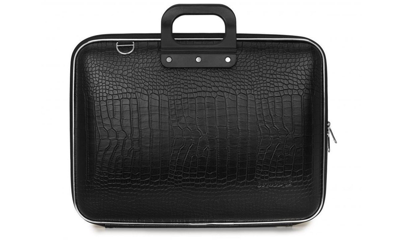Torba na laptopa Bombata Cocco 17'' czarna